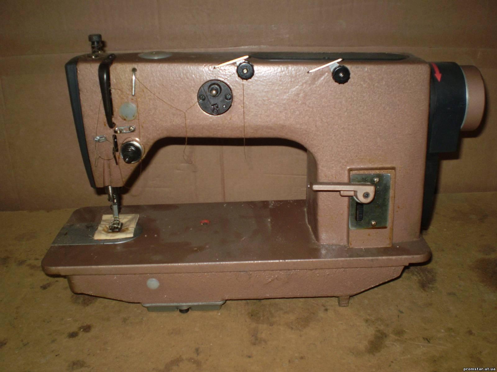 Продажа швейных машин в запорожье